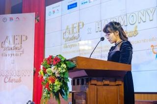 Vietnam Booking - Nhà tài trợ Kim cương đồng hành cùng sinh viên Học viện Tài chính