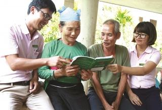 Tín dụng chính sách: Trụ cột giảm nghèo ở xứ Thanh