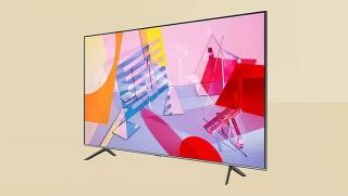 Các mẫu TV cỡ lớn đang giảm giá chục triệu đồng