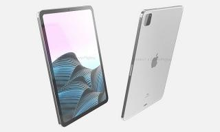 Những sản phẩm Apple được chờ đón đầu 2021