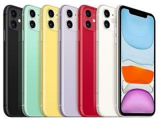 iPhone SE 3 màn hình lớn ra mắt năm sau