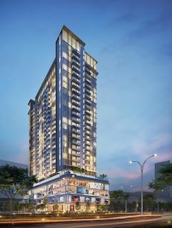 """The Crest Residence được vinh danh """"Căn hộ tốt nhất châu Á - Thái Bình Dương 2020-2021"""