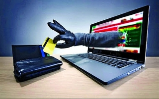 Giao dịch ngân hàng điện tử: Cẩn tắc vô áy náy