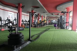 Không đủ sức chống chịu, nhiều phòng tập gym rao bán gấp