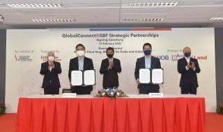 Ngân hàng UOB thúc đẩy việc đầu tư của các doanh nghiệp Singapore vào Việt Nam