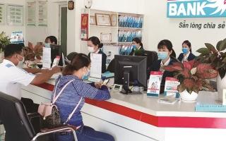 Gửi tiền nhỏ lẻ ở ngân hàng có lợi?