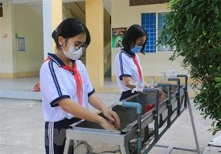 Học sinh Thành phố Hồ Chí Minh sẽ trở lại trường từ đầu tháng Ba