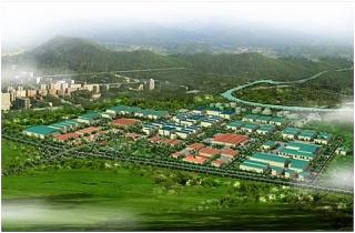 Điều chỉnh, bổ sung quy hoạch các khu công nghiệp tỉnh Bắc Giang