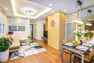 Căn hộ khách sạn sân bay - điểm sáng thị trường bất động sản 2020