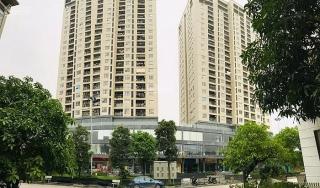 Thanh tra Hà Nội phát hiện nhiều sai phạm tại dự án Dream Town