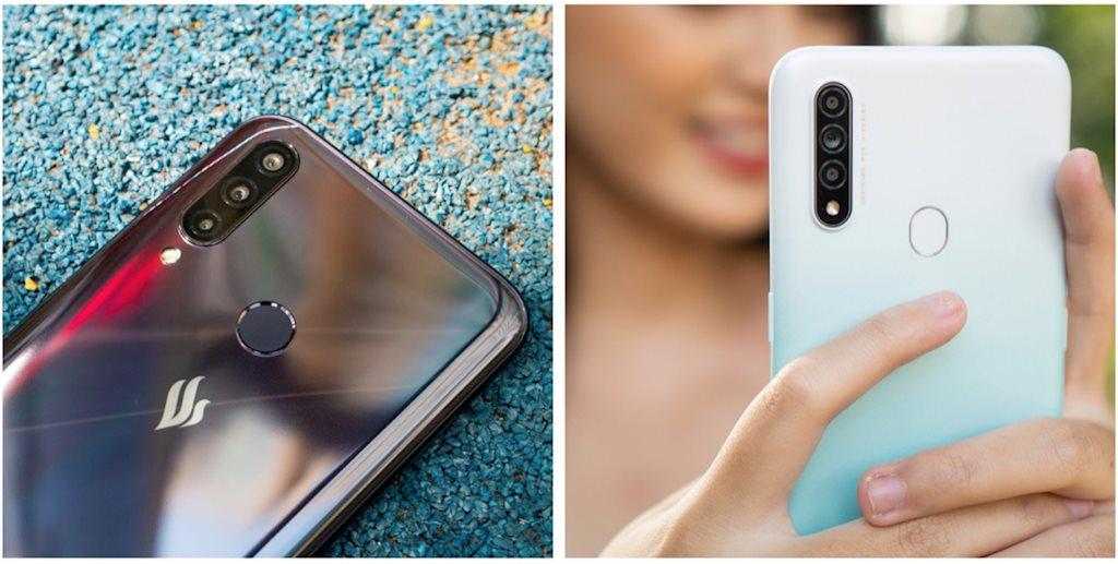 Vsmart Joy 3 4GB và Oppo A31: Điện thoại nào chiếm thế thượng phong?