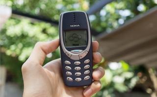Top 10 dòng điện thoại retro được yêu thích nhất