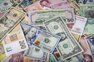 Tỷ giá tính chéo của VND với một số ngoại tệ từ 26/3/2020 đến 1/4/2020