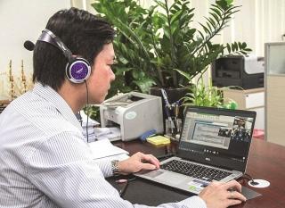 Doanh nghiệp làm việc online: Tận dụng những công cụ miễn phí