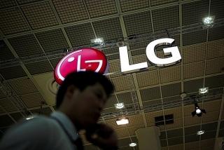 LG rút khỏi thị trường smartphone
