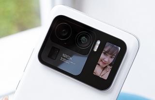 Xiaomi Mi 11 Ultra về Việt Nam