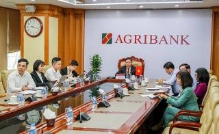 Agribank tham gia Diễn dàn trực tuyến Tài chính Việt Nam năm 2021