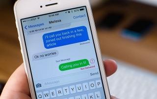 Lý do Apple không làm iMessage cho Android