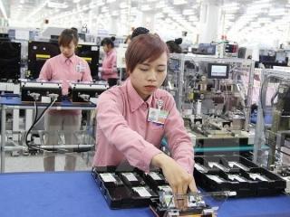 Nhiều cơ hội mới cho xuất khẩu sản phẩm, linh kiện điện tử