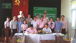 Hương Thủy - Phát huy hiệu quả tín dụng chính sách xã hội