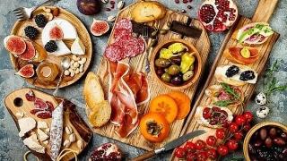 Quảng bá ẩm thực để thúc đẩy giao thương Italia - Việt Nam