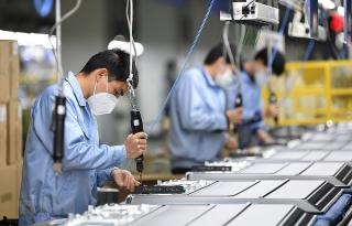 Kỳ vọng gì ở kế hoạch hỗ trợ nền kinh tế của Trung Quốc?
