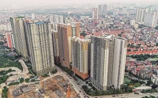 Nhiều cam kết tiếp tục đầu tư vào thị trường bất động sản