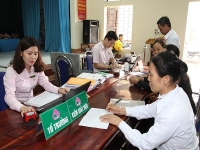 TP.HCM: Tạo điều kiện cho người nghèo và các đối tượng chính sách tiếp cận vốn tín dụng