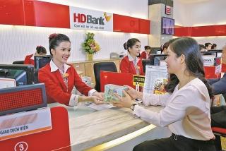 Giảm gánh nặng chi phí cho ngân hàng và doanh nghiệp