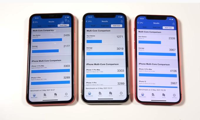 Người Việt phàn nàn iOS 14.5.1 nhiều lỗi
