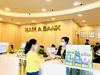 Nam A Bank đưa vào hoạt động chi nhánh Thừa Thiên Huế, mở rộng mạng lưới tại miền Trung