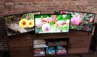 Giá TV tại Việt Nam bắt đầu tăng