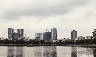Giá bất động sản dần đi vào ổn định
