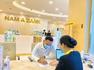 Nam A Bank sửa đổi nội dung về vốn điều lệ trong giấy phép hoạt động