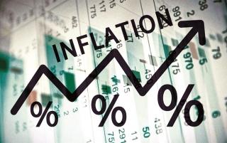 Áp lực lạm phát đang lớn dần