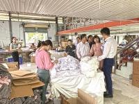 Ngành Ngân hàng đồng hành cùng người dân trên quê hương Bác