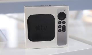 Apple TV bán chạy ở Việt Nam