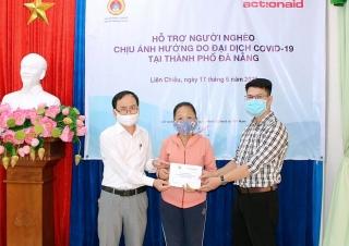 Đại sứ quán New Zealand chung tay hỗ trợ cộng đồng vượt qua COVID-19 ở Việt Nam