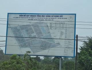 Điều chỉnh giảm diện tích xây dựng nhà ở xã hội, biệt thự tại dự án Dream City (Hưng Yên)