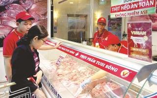 Người tiêu dùng Việt chuộng hàng nội địa