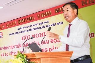Trung tâm Thông tin Tín dụng Quốc gia Việt Nam (CIC): Tăng cường hỗ trợ các TCTD, mở rộng kho dữ liệu
