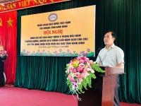 Hệ thống QTDND tỉnh Ninh Bình chia sẻ khó khăn cùng khách hàng