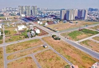 Những lỗ hổng cho tham nhũng về đất đai