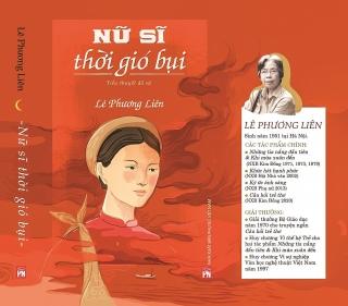 Nhà văn Lê Phương Liên: Từ cây bút cho thiếu nhi đến tiểu thuyết dã sử
