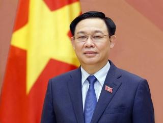 Chủ tịch Quốc hội Vương Đình Huệ:Quốc hội sẽ quyết nghị về phòng, chống COVID-19