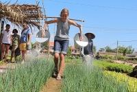 Thúc đẩy xây dựng nông thôn mới bền vững