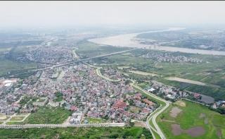 Sức bật bất động sản Hoàng Mai trong tầm nhìn quy hoạch Thủ đô