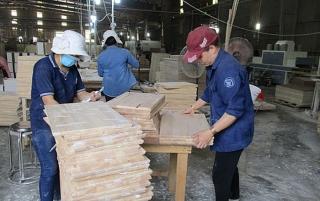 Cổ phiếu ngành gỗ có cơ hội trong đại dịch?