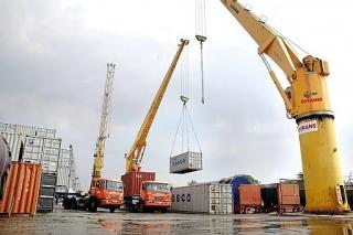 Doanh nghiệp đẩy mạnh xuất khẩu
