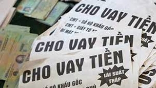 Đà Nẵng: Mở đợt cao điểm truy quét tín dụng đen